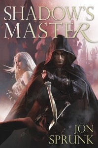 Shadow's Master Cover