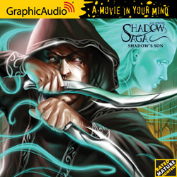 GraphicAudio SS
